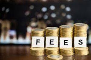 海外FX会社の手数料の種類