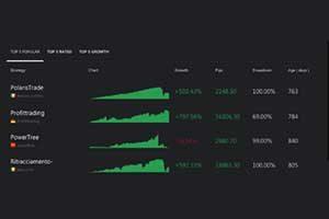 FX自動売買システム「Aroon-Prime-Trader(アルーンプライムトレーダー)」の特徴